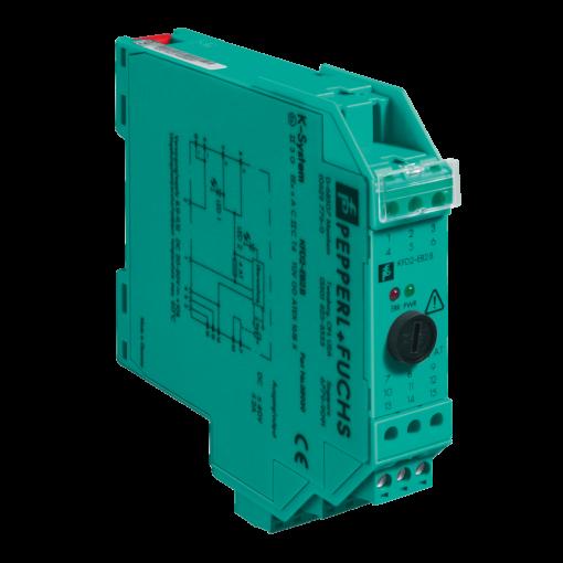 Pepperl Fuchs KFD2-EB2 Power Feed Module
