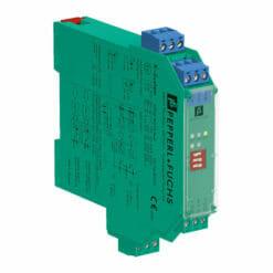 Pepperl+Fuchs KFD2-SR2-Ex2.W Switch Amplifier