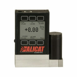 Mass Flow Controller - Alicat Scientific MC Series Laminar
